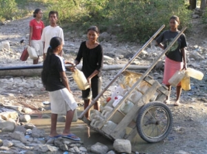 A change in approach needed to tackle Timor-Leste's water problem