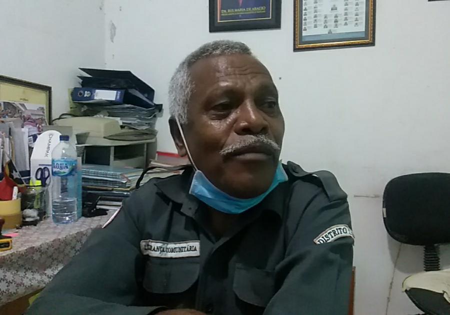 Autoridade Lokál Konsidera Prostituisaun Bele Akontese iha Eis Merkadu Komoro