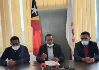PSIK Entrega Filafali Kazu Asidente iha Kuluhun ba MP