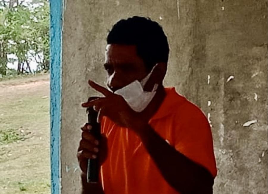 Veteranu 'Impede' Dezenvolvimentu iha Suku Coliate no Manusae
