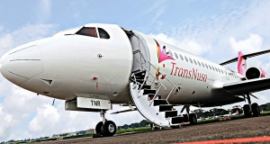 Trans Nusa Air Airline will fly Kupang - Dili too