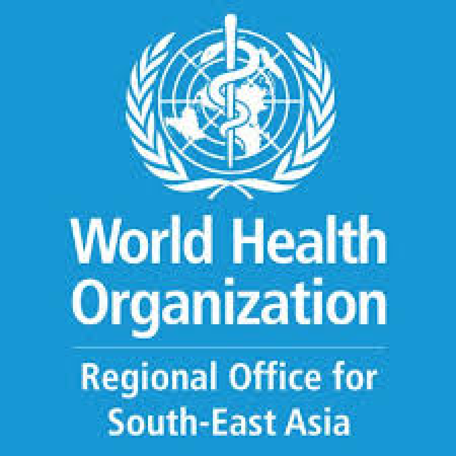 Countries in WHO South-East Asia Region sign declaration to fight COVID-19 as ONE