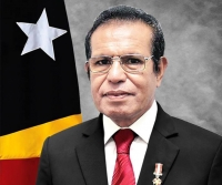 Prime Minister Taur Matan Ruak Proposed East Timor 2020 Budget in Total US$ 1,668 million