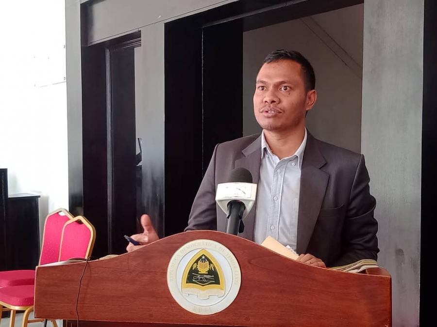 """""""Eransa"""" husi Eis SEJD Sira ba Abrão: Problema Estadiu Manatuto no Estadiu Munisipal Dili"""