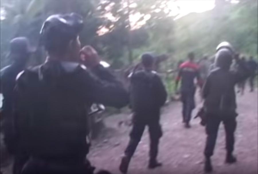 TS VIDEO II OPERASAUN PNTL HASORU KRM LALALUI