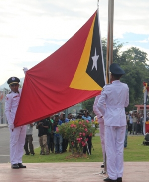 On November 28th 2019 East Timor will celebrate it's 44th anniversary of Independence.