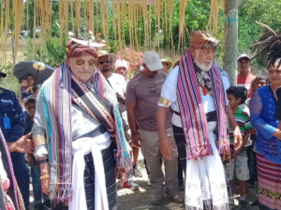 Deputadu PD: Governu Lakon ho Xanana