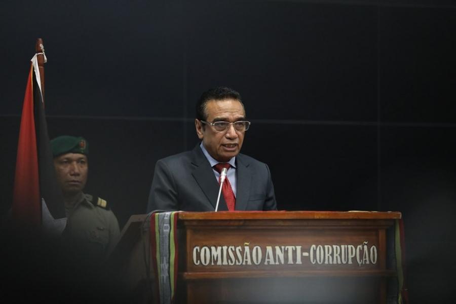 PR Lú Olo Husu Koligasaun Foun CNRT Tetu Lista Membru Governu