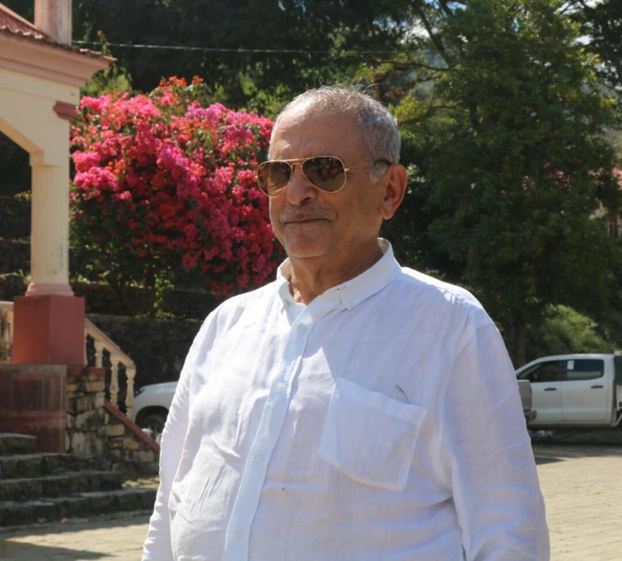 Horta Congratulate East Timorese & International Solidarity Movement