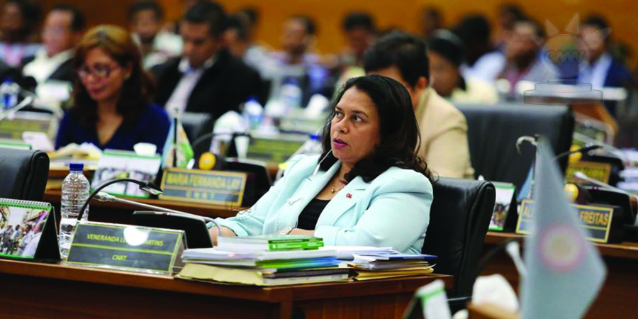 CNRT Konsidera PN La Respeita Loron Musulmanu