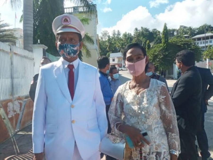 Baucau Preparadu Implementa Serka Sanitária no Konfinamentu Obrigatóriu
