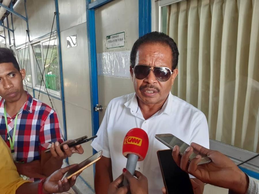 """Ultimatu CNRT Ba OJE 2020: """"La Hatuun Ba Billaun $1.3, Vota Kontra!"""""""