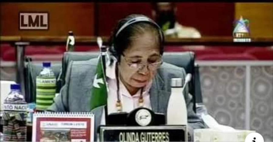 Deputada Olinda Koko 'Sobu' KRDTL, Ezije Taka Tempo Timor