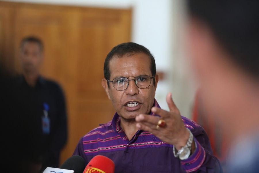 PM Taur: Ministra Elia mak Kria Konfuzaun ba Kazu Suspeitu Covid-19 iha Same