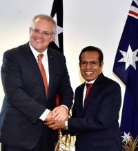 Australia reiterates support to Timor-Leste in fighting Covid-19