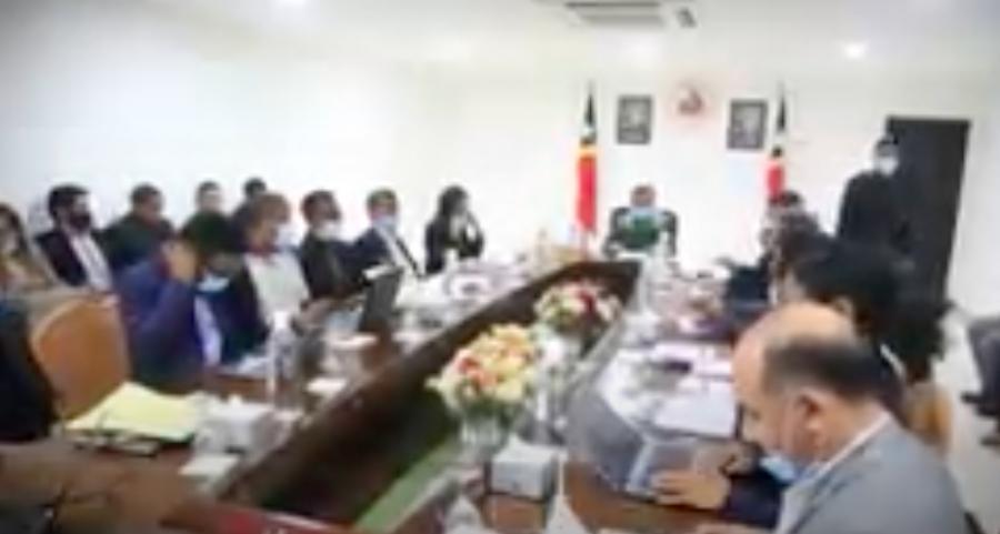 PM Reuni ho Agencia Autonomo sira