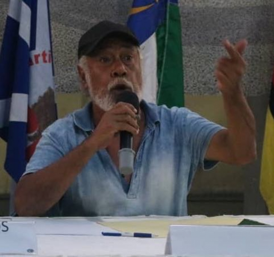 Xanana demands president to dismiss prime minister