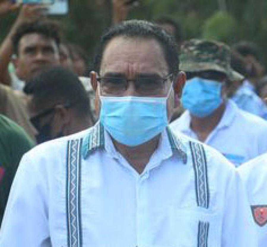 Emprezáriu La Selu Arendamentu, PM Taur Orienta MJ Hakotu Kontratu
