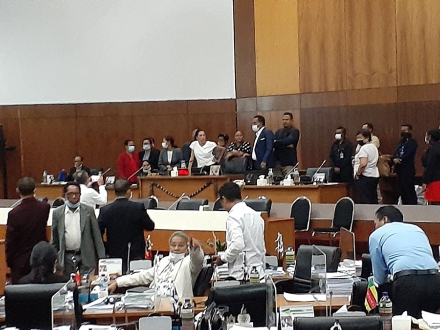Atualidade : PN Hahu Rungu Ranga Malu, CNRT Hakuak Arao Nia Meza