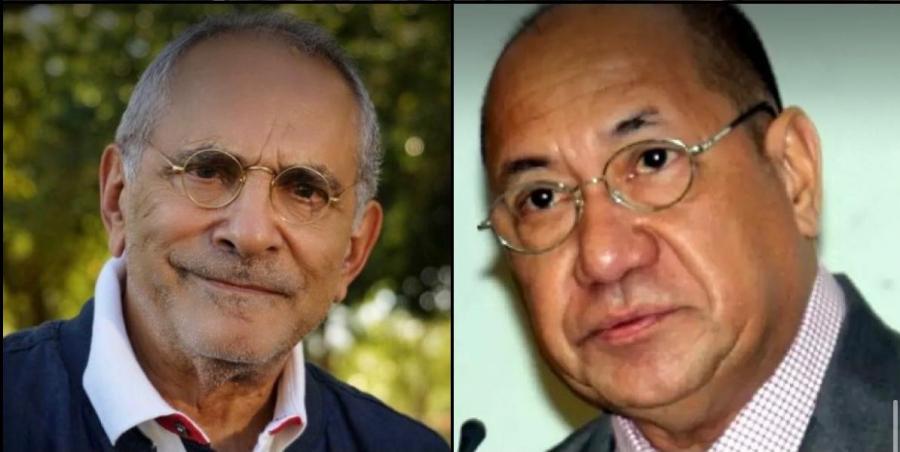 Horta-Agio Merese Kandidata-an ba Prezidente Republika iha 2022