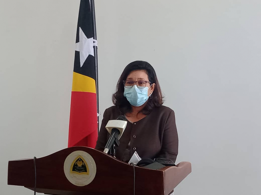 Governu Dili Entrega Orsamentu Tokon $29 Ba RAEOA Hodi Jere Rasik