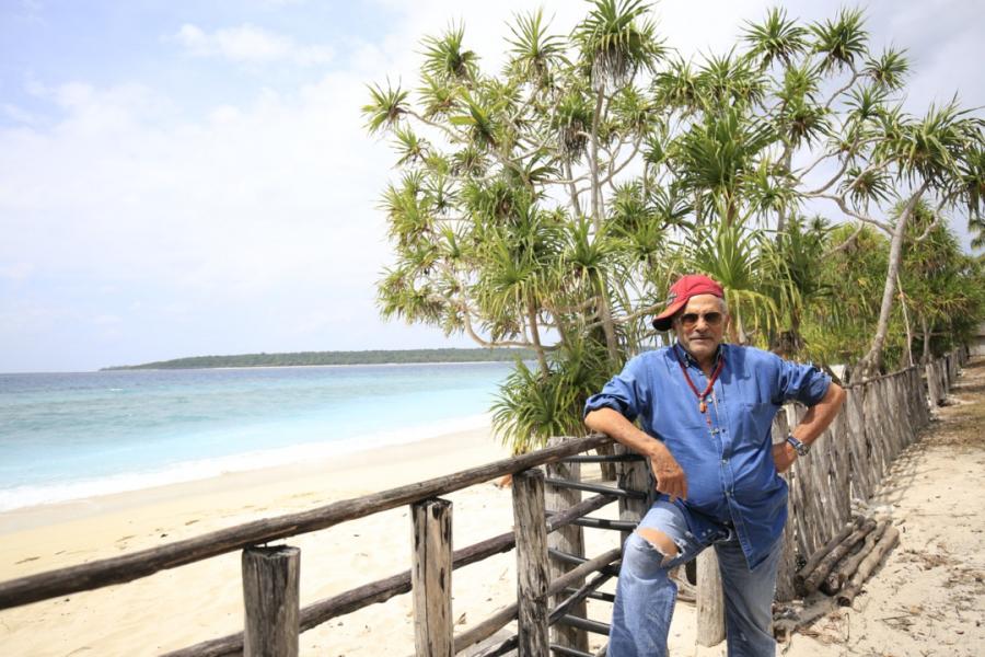 Timor Furak Ho Horta