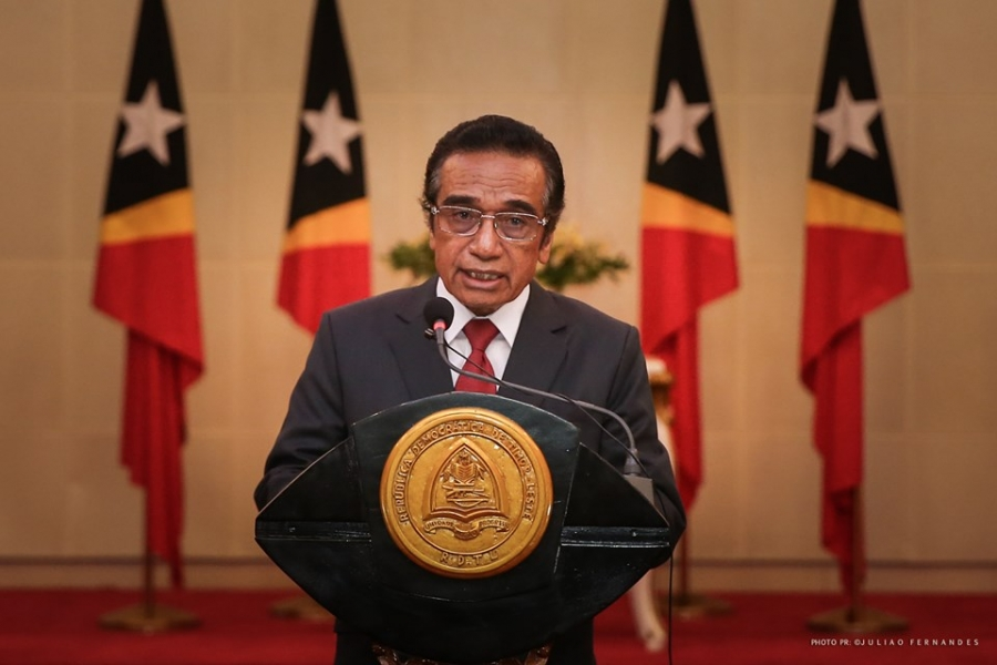 President Timor-Leste declares state of emergency