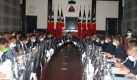 KM Aprova Kalendáriu Membru Governu ba Kampaña Vasinasaun