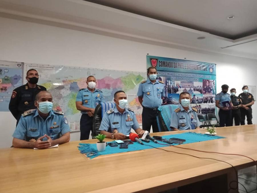 PNTL Tiru Kanek Joven Asalta Malu, Família Ejize Justisa