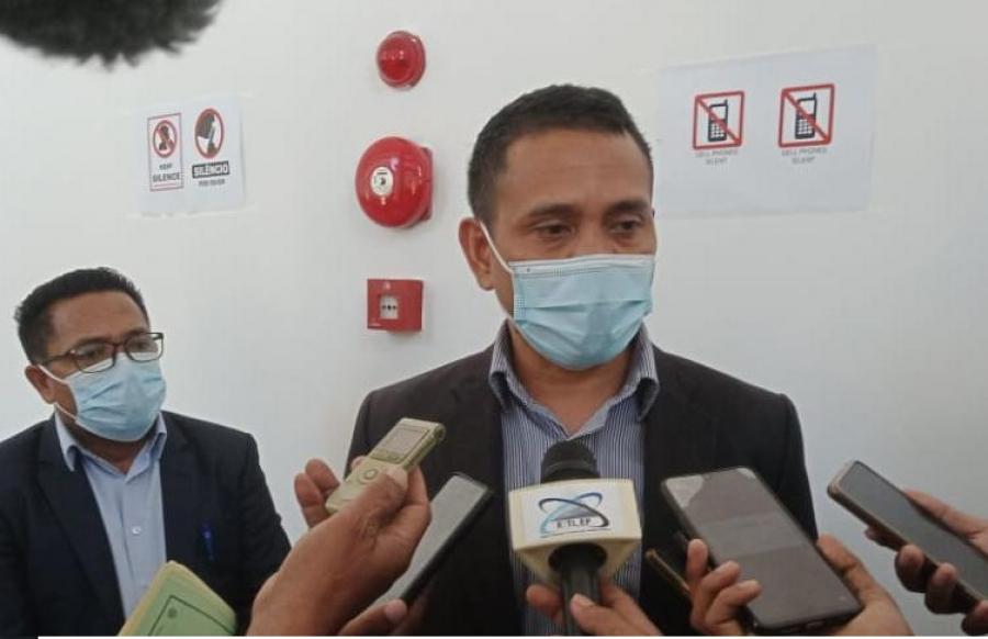 Fulan Oin, Governu Hahú Resenseamentu Eleitorál iha Diaspora