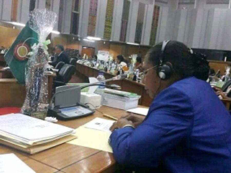 KHUNTO husu PR Lú Olo 'loke' CNRT nia matan