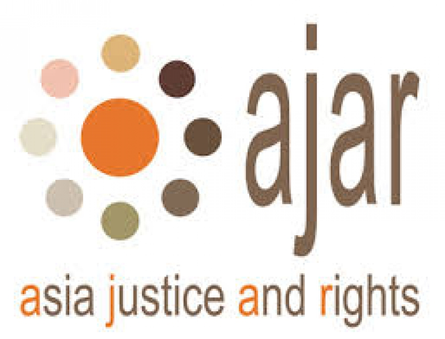 ASIA Justice and Rights (AJAR)
