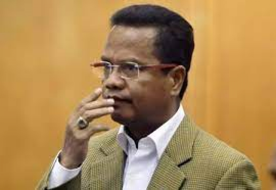 PLP 'Halakon' FRETILIN iha Eleisaun ba Prezidente CNE