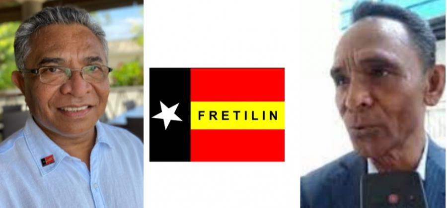 Rui Somotxo Afirma Pozisaun Prontu Kandidata-an ba Lideransa Fretilin