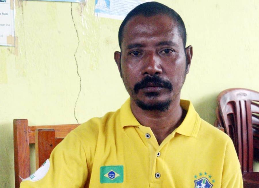 PARTE I Reportajen Husi Kairui : Atu Hetan de'it Rede ba Telefone, Komunidade Kairui Tenke Sa'e Foho
