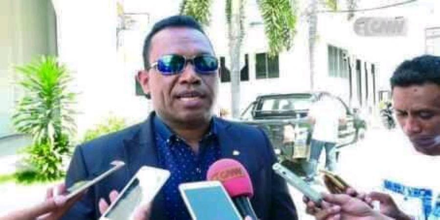 CNRT 'Deskonfia' Funsionáriu Mate Klamar Iha MTK, KHUNTO Rejeita