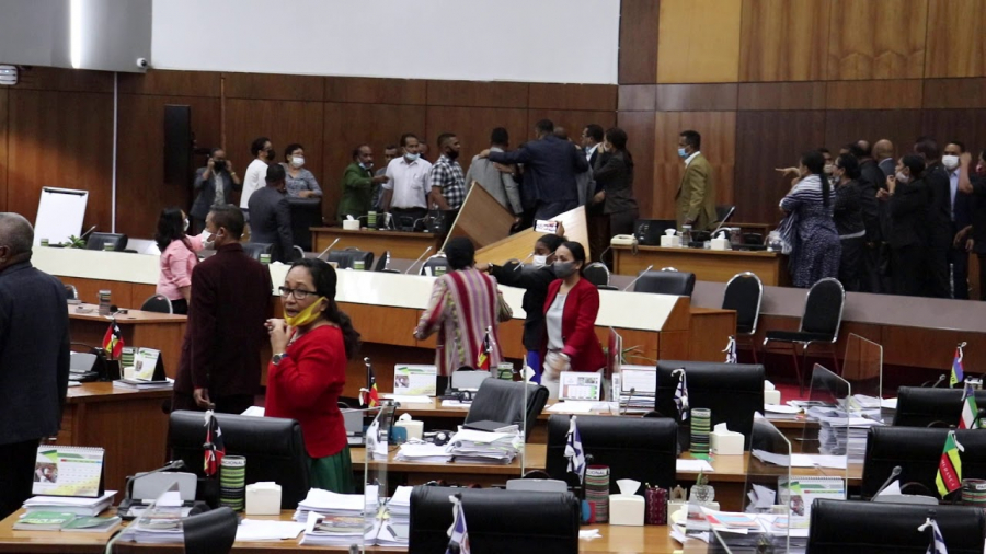MP Notifika Deputadu CNRT Ba Kazu 'Harahun' Meza PN