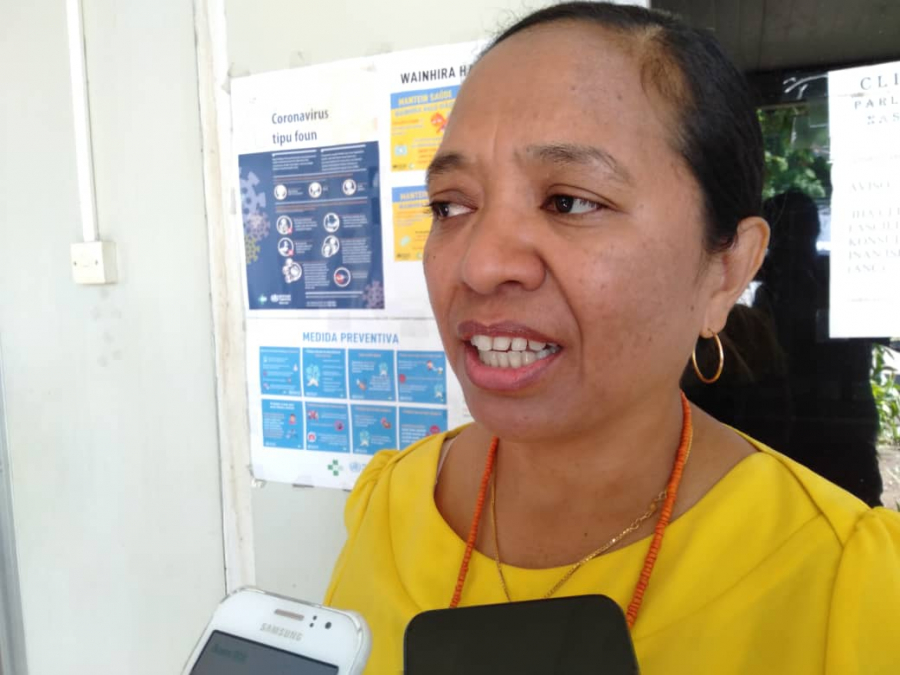 Autoridade sei Prosesa Timor-oan Tama Ilegal iha Oekusse