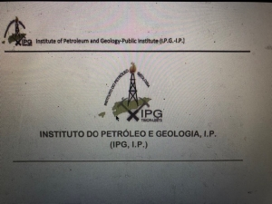 Institutu Petroleo no Geologio
